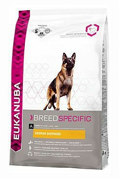 Eukanuba Dog Breed N. German Shepherd 12kg