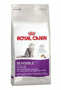 Royal Canin Kom. Feline Sensible 10kg