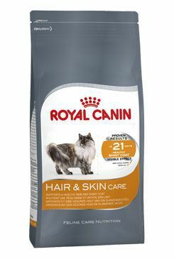 Royal Canin Kom. Feline Hair Skin 10kg