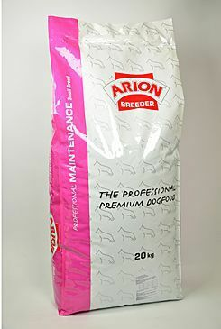 Arion Breeder Profesional Adult Maintenance Mini 20kg