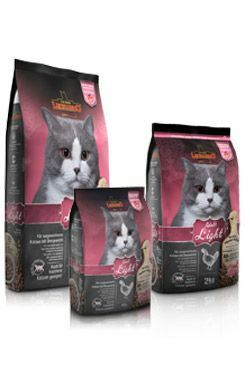 Leonardo Cat Adult Light 7,5kg