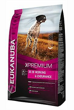 Eukanuba Dog Adult All Performance 15kg