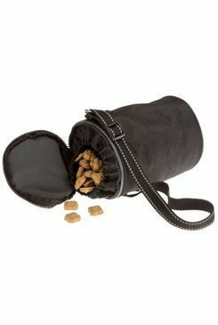 Pamlskovník Dog treats bag  L 1ks FP