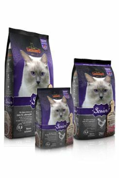 Leonardo Cat Senior 2 kg