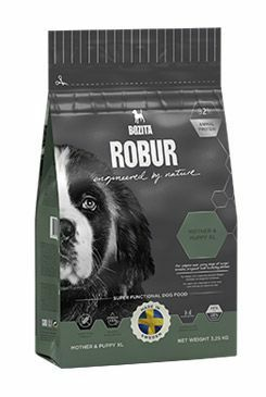 Bozita Robur DOG Mother & Puppy XL 28/14 14kg