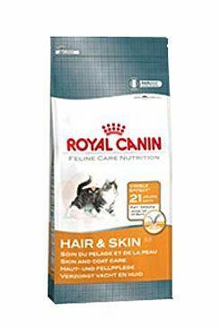 Royal Canin Kom.Feline Hair Skin 400g