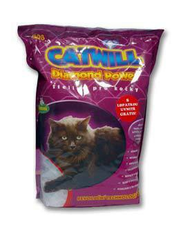 Podestýlka Catwill One Cat pack 1,6kg