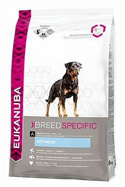 Eukanuba Dog Breed N. Rottweiler 12kg