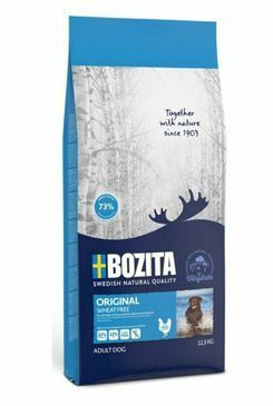 Bozita DOG Original Wheat Free 12,5kg