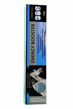 Equistro Energy booster 20g