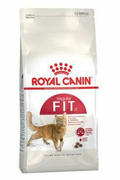 Royal canin Kom.  Feline Fit 32 2kg