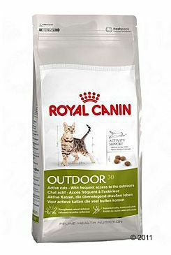 Royal canin Kom.  Feline Outdoor 10kg