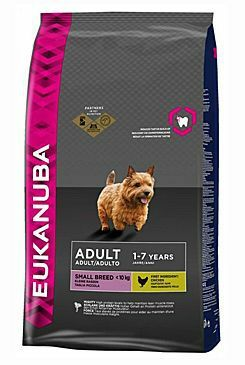 Eukanuba Dog Adult Small 15kg