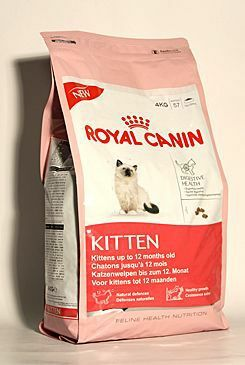 Royal canin Kom.  Feline Kitten  4kg