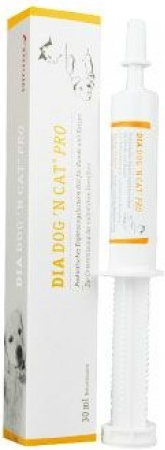 Dia dog & cat pasta 30ml
