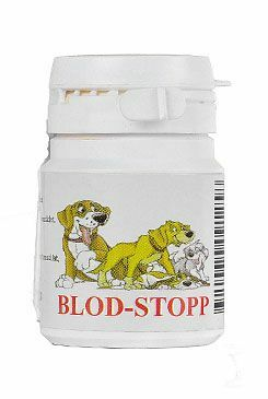 Blood stop 30g